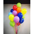 Μπαλόνι με ήλιο ανά τεμάχιο - Κωδικός: 850001 - SmileStore