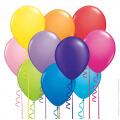 Μπαλόνια με ήλιο - 25 τεμάχια (τιμή ανά τεμάχιο) - 850020