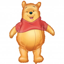 """Μπαλόνι AirWalker® """"Winnie The Pooh"""" 94εκ. - Κωδικός: A0833301 - Anagram"""