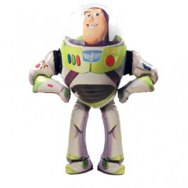 "Μπαλόνι Airwalker® ""Buzz Lightyear"" 135εκ. - A2347801"