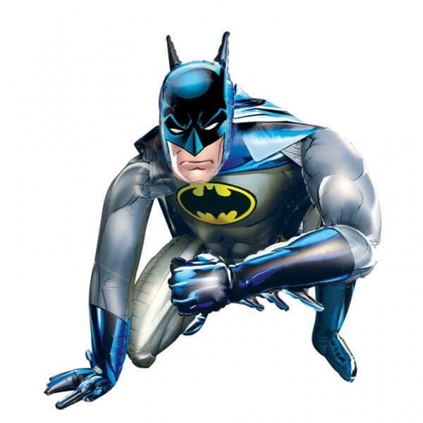 """Μπαλόνι AirWalker® """"Batman"""" 112εκ. - Κωδικός: A2347901 - Anagram"""