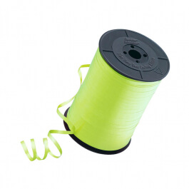 Κορδέλα μπαλονιών Lime - Κωδικός: 21001501 - SmileStore