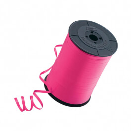 Κορδέλα μπαλονιών Φούξια - Κωδικός: 21001512 - SmileStore
