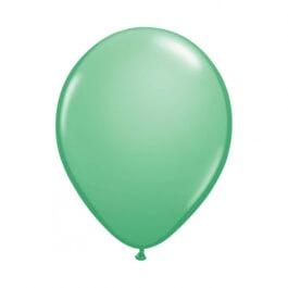 """Μπαλόνια Qualatex """"Wintergreen"""" 28εκ."""