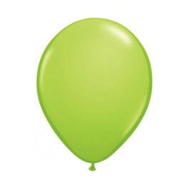 """Μπαλόνια Qualatex """"Λαχανί"""" 28εκ."""