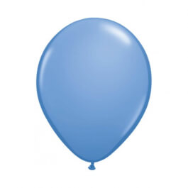 """Μπαλόνια Qualatex """"Periwinkle"""" 28εκ."""