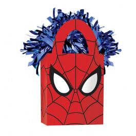 Διακοσμητική βάση για μπαλόνια Spider-Man - Κωδικός: A110118 - Anagram