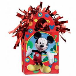 Διακοσμητική βάση για μπαλόνια Mickey Mouse - Κωδικός: A110202 - Anagram