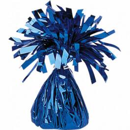 Διακοσμητική βάση Foil για μπαλόνια - Μπλε - Κωδικός: A99136501 - Anagram