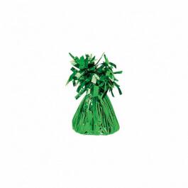 Διακοσμητική βάση Foil για μπαλόνια – Πράσινο - Κωδικός: A99136503 - Anagram
