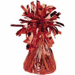 Διακοσμητική βάση Foil για μπαλόνια - Κόκκινο - Κωδικός: A99136507 - Anagram