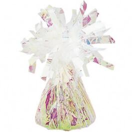 Διακοσμητική βάση Foil για μπαλόνια – Iridiscent - Κωδικός: A99136515 - Anagram