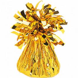Διακοσμητική βάση Foil για μπαλόνια - Χρυσό - Κωδικός: A99136519 - Anagram