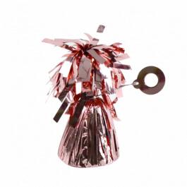 Διακοσμητική βάση Foil για μπαλόνια - Ροζ Χρυσό - Κωδικός: A991365199 - Anagram