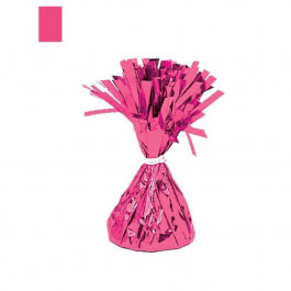 Διακοσμητική βάση Foil για μπαλόνια - Φούξια - Κωδικός: A99136561 - Anagram